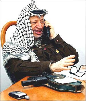 أجمل الصور للأب الراحل ياسر عرفات _40463035_arafat9