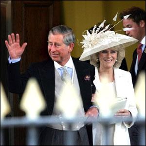 Carlos de Inglaterra y Camilla, Duquesa de Cornualles _41015109_charles300