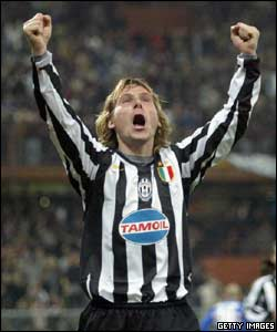 Juventus ... _41663416_nedved_getty