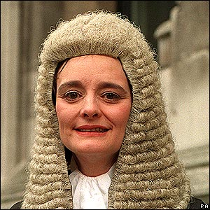 'Blair covering up paedophile scandal?' 5