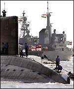 التوازن العسكري بين الهند وباكستان _1420098_indiansub150
