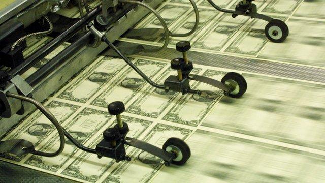 L'euro est-elle une monnaie solide ? _56339330_quantitativeeasing
