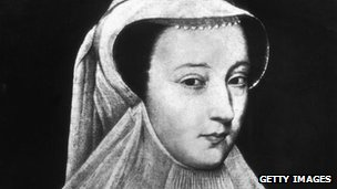 Articles about Mary Stuart _66408801_maryqueengetty