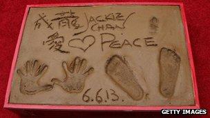 Jackie Chan _68036058_0zlmum1m