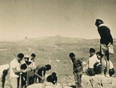 كيف سعى لبنان لغزو الفضاء _70786383_launch4