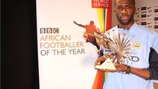 Yaya Toure named 2013 BBC African Footballer of the Year _71481125_yayatoure