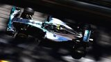 Nico Rosberg cleared after Monaco pole investigation  _75083848_rosberg_topshot_getty