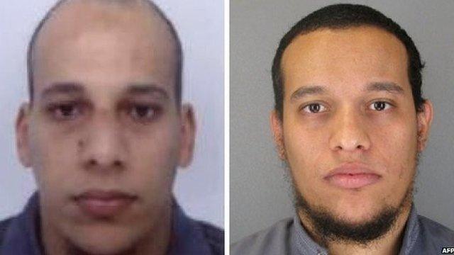 Investigación sobre el Atentado Terrorista contra la revista francesa Charlie Hebdo - Página 2 _80176239_80176238