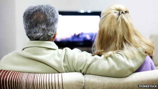 Not in front of the telly: Warning over 'listening' TV _80890405_468847593