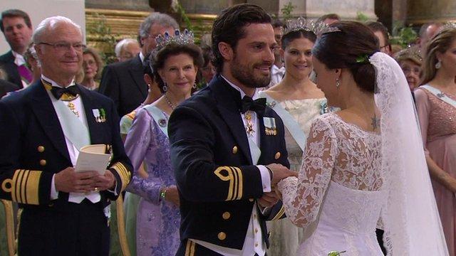 Swedish Royal Family  - Page 4 _83616730_83616729