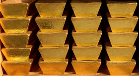 comex: baisse des couvertures pour l'or, mais pas pour l'argent ! Comex-gold