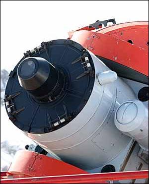 روسيا تُحدّث منظومة الإنذار المبكر ضد الصواريخ Okno2