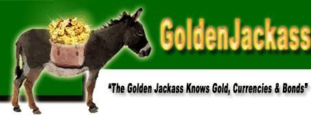 The Coming Isolation of USDollar Goldenjackass