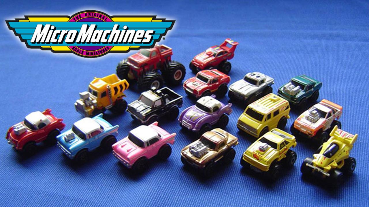 Ce qui vous a marqué durant votre enfance en 5 photos ! - Page 4 Retroweekend-micro-machines-2-snes-O7SICSQ13s