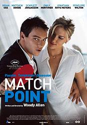 [film] Match Point Match-point