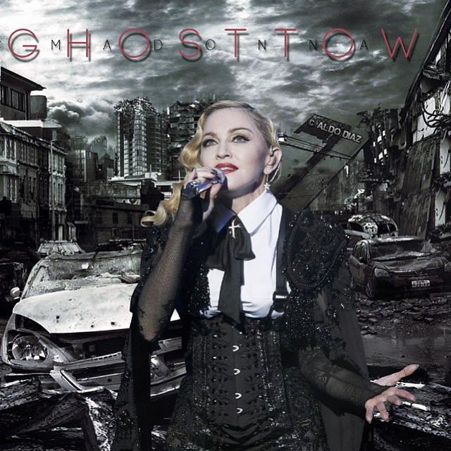 """Single >> """"Ghosttown""""  - Página 3 Instagram_181"""