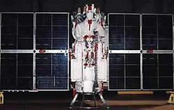 Glospace navigateur universel russe pour GLONASS, GPS et GALILEO 3808