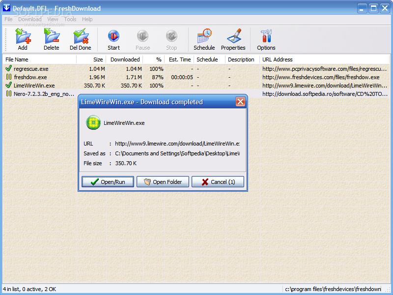 هل سمعت بوحوش Downloads اعظم برامج الداونلود في العالم للعام 2008 لعيون منتدانا   FreshDownload756_002_Large