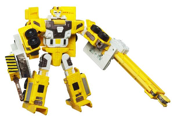 Jouets Transformers 2 83751_robot_1208296657