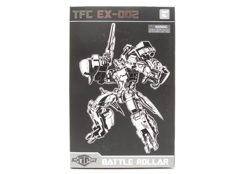 [TFClub] Rollo (mini bolide d'Optimus) devient robot   [TFClub] Gears of War 2: Fusils d'Optimus - Page 2 1_1228368956