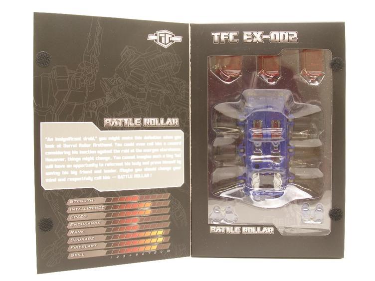 [TFClub] Rollo (mini bolide d'Optimus) devient robot   [TFClub] Gears of War 2: Fusils d'Optimus - Page 2 2_1228368956