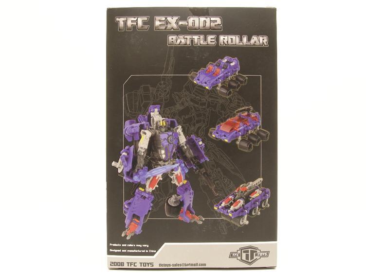 [TFClub] Rollo (mini bolide d'Optimus) devient robot   [TFClub] Gears of War 2: Fusils d'Optimus - Page 2 3_1228368956