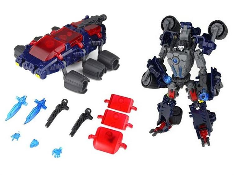 [TFClub] Rollo (mini bolide d'Optimus) devient robot | [TFClub] Gears of War 2: Fusils d'Optimus 4_1228368956