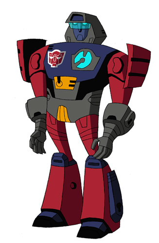 Images du design des personnages de Transformers Animated Ani-ManframeModel_1236656896
