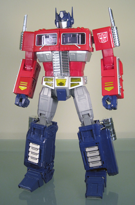 [Masterpiece] MP-10 Optimus Prime/Optimus Primus - TakaraTomy | Hasbro MP10-Convoy-24_1316857400