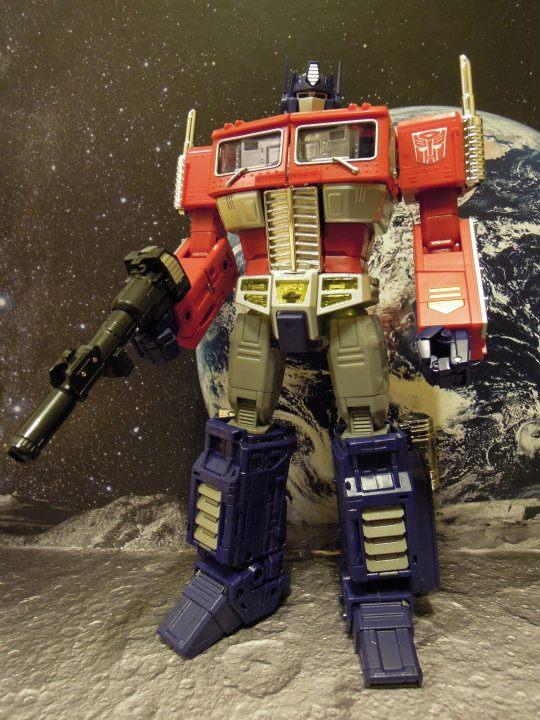 [Masterpiece] MP-10 Optimus Prime/Optimus Primus - TakaraTomy | Hasbro - Page 2 Mp107_1316713901
