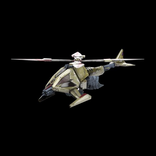 "shiptember - [MOC] SHIPtember: Galactic Mining Federation MD 181-o ""WYVERN"" class gunship. Vortex2_1341594120"