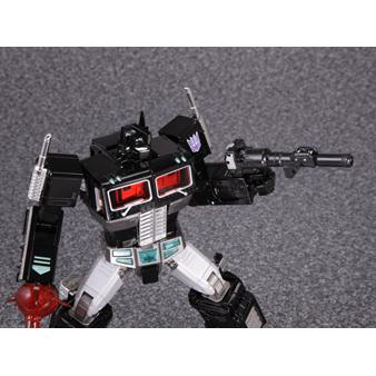 [Masterpiece] MP-10B | MP-10A | MP-10R | MP-10SG | MP-10K | MP-711 | MP-10G | MP-10 ASL ― Convoy (Optimus Prime/Optimus Primus) 484394_5_1362391417