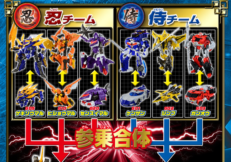 Transformers Go - Série animé japonaise, vendu que sur DVD Img_2_1370264249