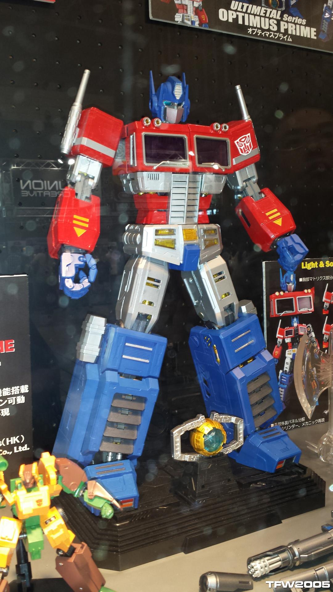 Figurines Transformers G1 (articulé, non transformable) ― Par 3A, Action Toys, Fewture, Toys Alliance, Sentinel, Kotobukiya, Kids Logic, Herocross, EX Gokin, etc Wonderfest-004_1375021507