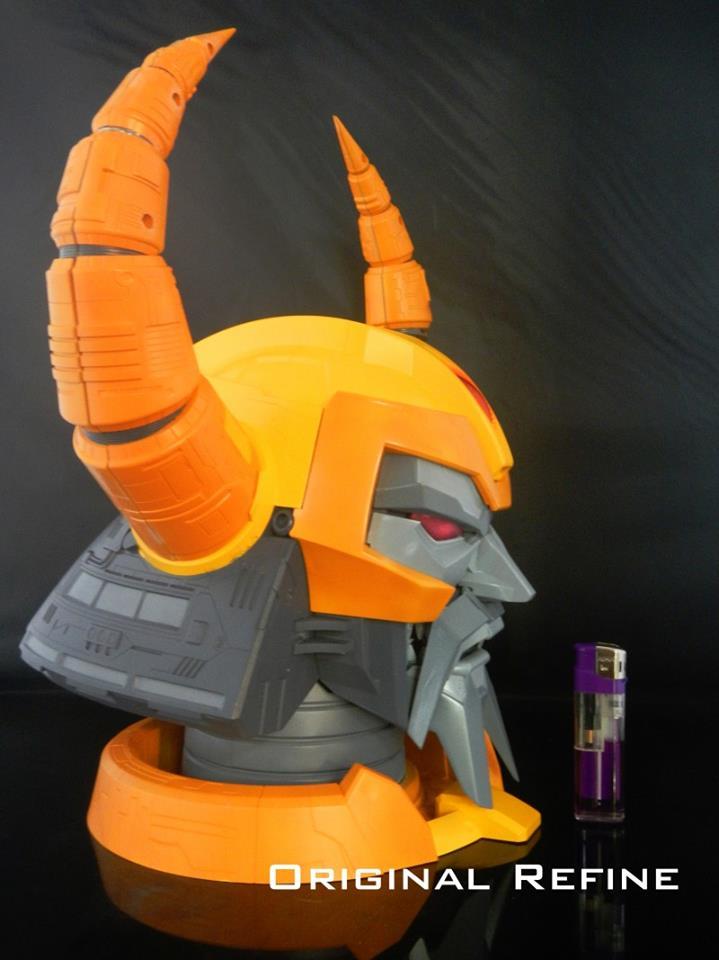 Produit Tiers - Statues, Décors ou Objets TF - Par: Boss Legend, Titanium Alloy, Fext System, etc 1002611_1417856985097075_1280982526_n_1379798448