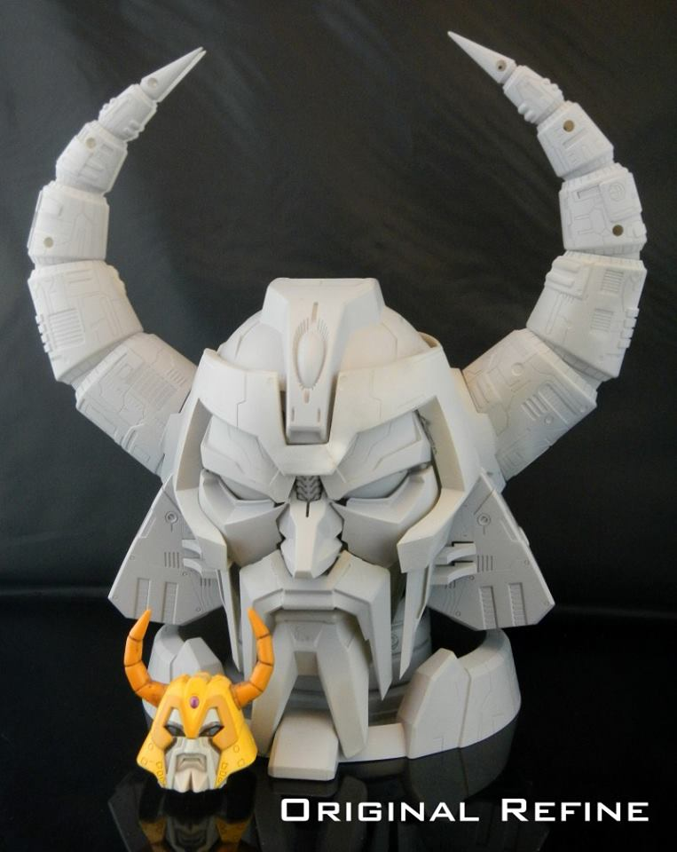 Produit Tiers - Statues, Décors ou Objets TF - Par: Boss Legend, Titanium Alloy, Fext System, etc 551173_1417856988430408_1570651482_n_1379798448