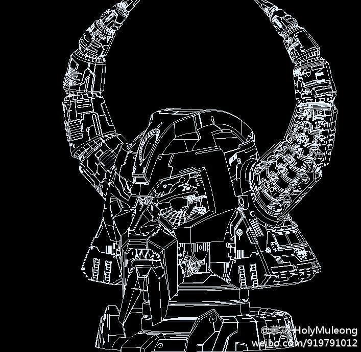 Produit Tiers - Statues, Décors ou Objets TF - Par: Boss Legend, Titanium Alloy, Fext System, etc Battle-Damage_1378816798