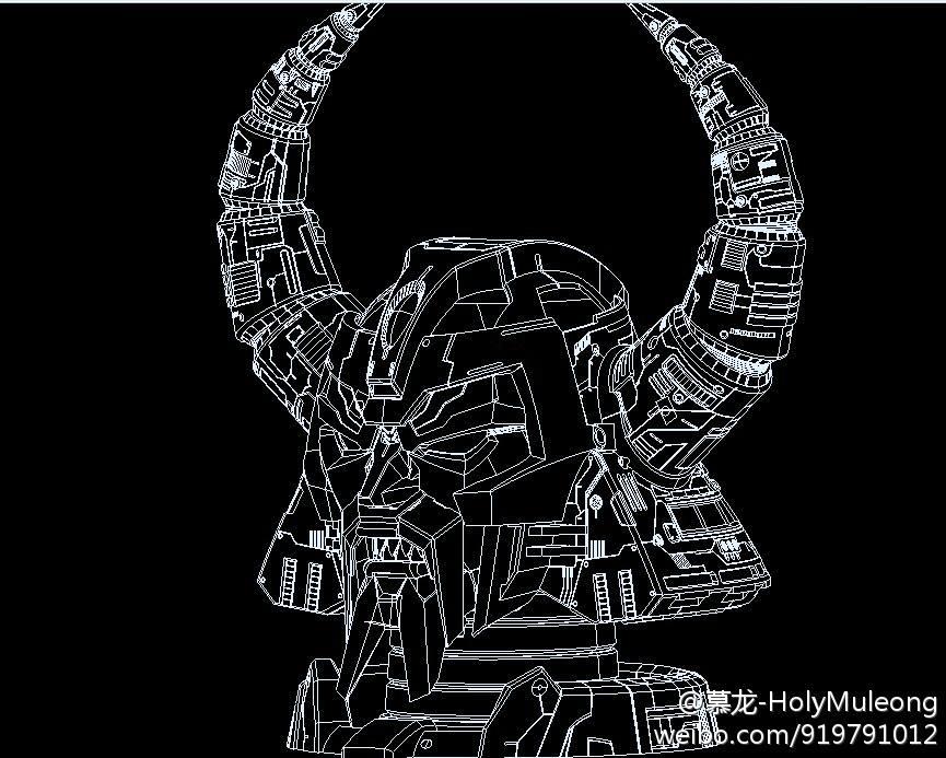 Produit Tiers - Statues, Décors ou Objets TF - Par: Boss Legend, Titanium Alloy, Fext System, etc Normal-Mode_1378816798
