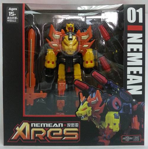 """[TFC Toys] Produit Tiers - Jouet """"Projet Ares"""" - aka Prédacons - Page 2 TFC-Nemean-Box-1_1384865903"""
