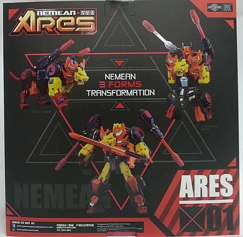 """[TFC Toys] Produit Tiers - Jouet """"Projet Ares"""" - aka Prédacons - Page 2 TFC-Nemean-Box-2_1384865903"""
