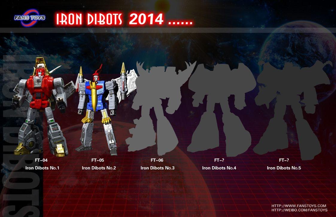 [Fanstoys] Produit Tiers - Dinobots - FT-04 Scoria, FT-05 Soar, FT-06 Sever, FT-07 Stomp, FT-08 Grinder - Page 2 Soar4_1398051001
