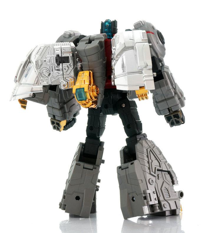 [Toyworld][Zeta Toys] Produit Tiers - Jouet TW-D aka Combiner Dinobots 555553250852858_1414334448