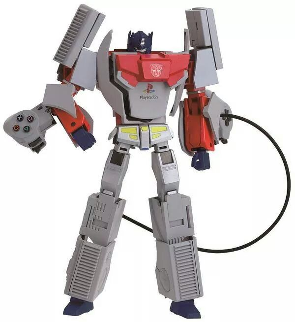 Jouets Transformers Crossover (Croisement) transformable ― Marvel, Star Wars, Street Fighter, Ghostbusters, etc - Page 5 IMG_6931640924918_1412338794