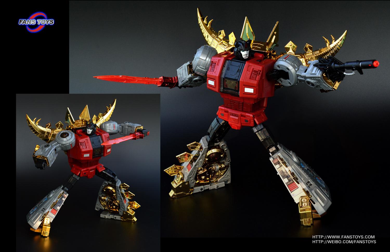 [Fanstoys] Produit Tiers - Dinobots - FT-04 Scoria, FT-05 Soar, FT-06 Sever, FT-07 Stomp, FT-08 Grinder - Page 4 27483748d1418132879-fanstoys-sever-ft-06-masterpiece-snarl-03_1418133425
