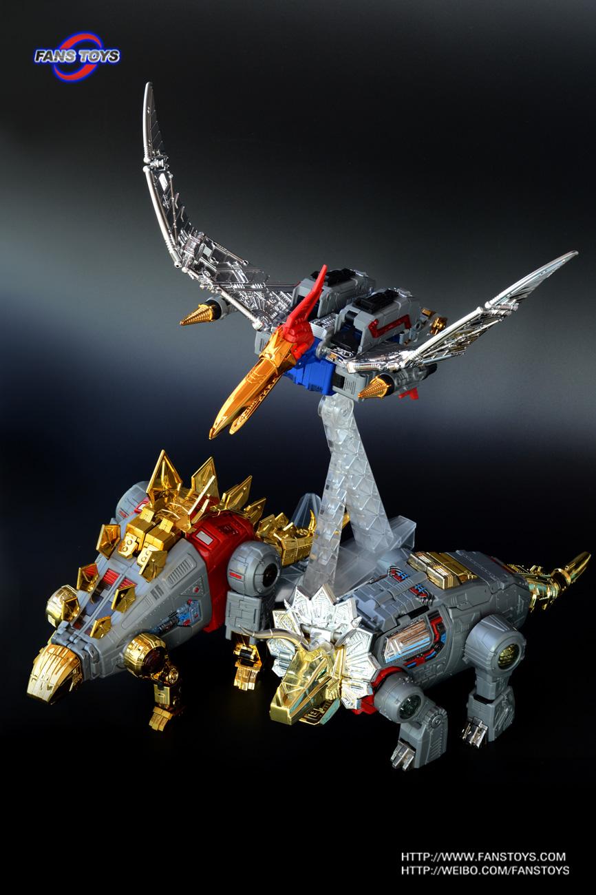 [Fanstoys] Produit Tiers - Dinobots - FT-04 Scoria, FT-05 Soar, FT-06 Sever, FT-07 Stomp, FT-08 Grinder - Page 4 27483750d1418132879-fanstoys-sever-ft-06-masterpiece-snarl-05_1418133425