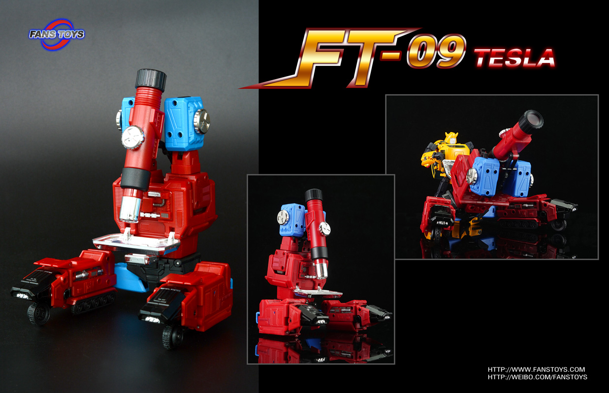 [Fanstoys] Produit Tiers - Jouets FT-09 Tesla et FT-46 Tesla v2.0 - aka Perceptor/Percepto 27508400d1428136537-fans-toys-ft-09-tesla-masterpiece-perceptor-03_1428142291