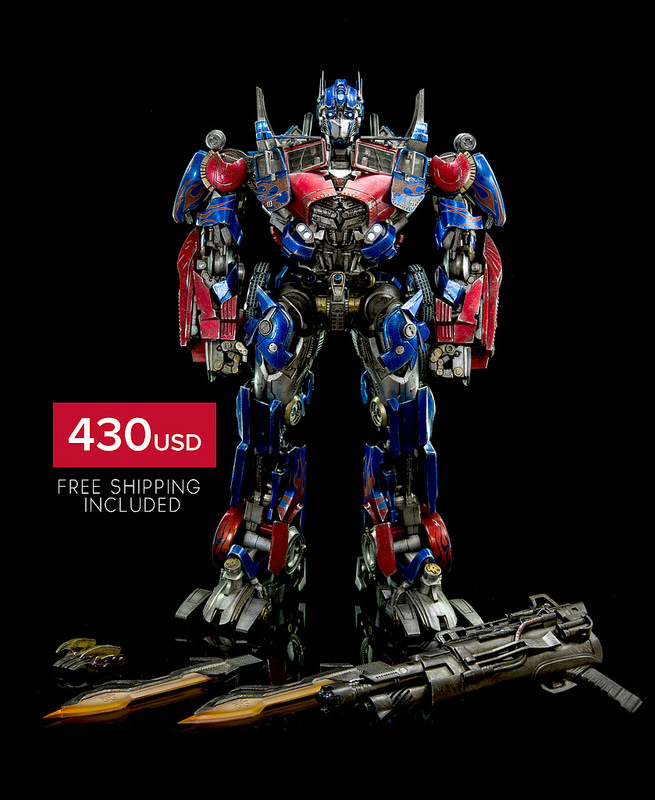 Figurines des Films Transformers ― Par Threezero (3A ThreeA), Comicave Studios, etc 3A-Dark-of-the-Moon-Optimus-Prime-001