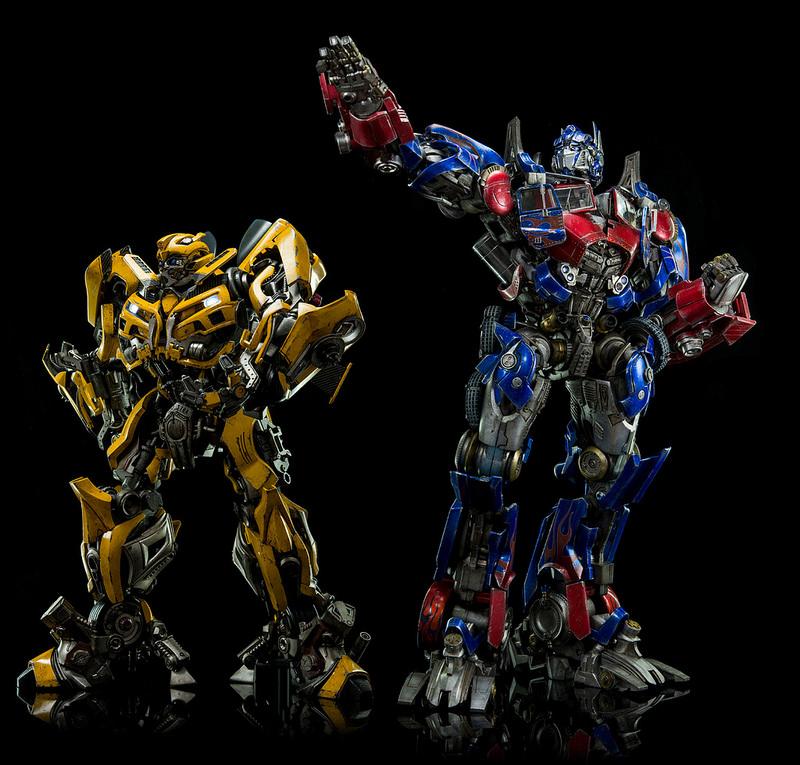 Figurines des Films Transformers ― Par Threezero (3A ThreeA), Comicave Studios, etc 3A-Dark-of-the-Moon-Optimus-Prime-003