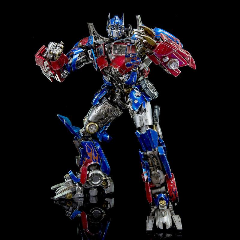 Figurines des Films Transformers ― Par Threezero (3A ThreeA), Comicave Studios, etc 3A-Dark-of-the-Moon-Optimus-Prime-010