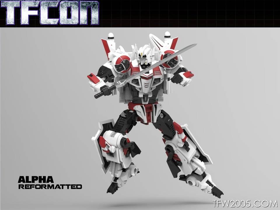 [Mastermind Creations] Produit Tiers - Jouets Aero Alpha (aka Wing), Stray (Drift) et Ater Beta (aka Deadlock) des BD IDW TFCon-3rd-Party-304